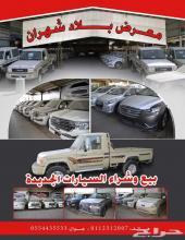 تويوتا لاندكروزر لكزس 570 فل كامل سعودي2019