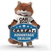 تقرير الكارفكس ( CARFAX )الرسمي لسيارات الامريكية والكندية