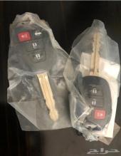 مفتاح كورولا للبيع لم يستخدم