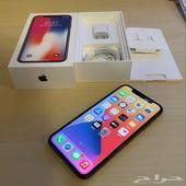 iPhone x 256ايفون اكس للبيع