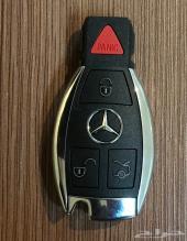 مفتاح مرسيدس