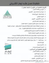 عروض العقود الإليكترونية من أبو حريب العقارية