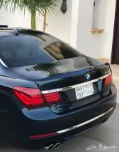 بزنس BMW 730Li سعودي .. (( تم البيع ))