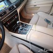 BMW 750il 2009