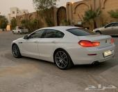 BMW 640I 2014 Gran coupe