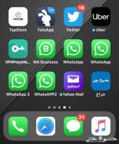 ايفون 11 pro max شريحتين فعلي هونج كونج للبدل