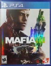 للبيع لعبة Mafia III PS4