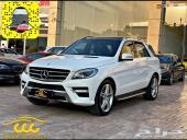 )MERCEDES ML400 2015 (تم البيع)