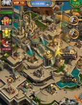 قلعة اساطير العرب للبيع