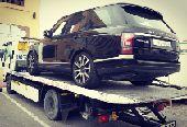 ارخص شركة شحن سيارات من دبي الى الرياض