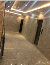 عماره جديده للبيع في حي الملك فهد في لزايدي م