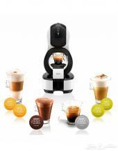 مكينة قهوة لوميا دولتشي غوستو440 ماكينة دولسي