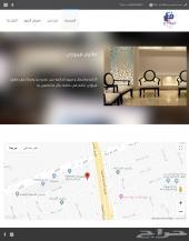 مصمم مواقع ومتاجر الكترونية