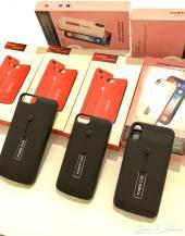 كفرات شواحن IPhone X IPhone 6 7 8 Plus