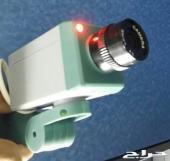 لاتفوتك كاميرات المراقبة الوهمية بوميض أحمر