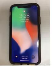 ايفون X للبيع ابيض 64 جيجا