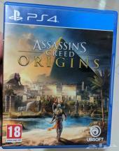 Assassins Creed Origins اساسن كريد اوريجنز