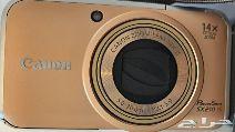 كاميرا كانون Canon للبيع