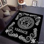 سجاد ماركة فيرزاتشي وشانيل جديدة وراقي للمجلس brands rugs