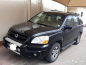 Honda mrv 2004