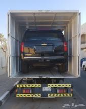الرواحل لشحن ونقل السيارات والدراجات VIP