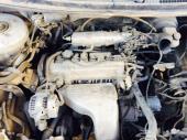 مكينه وقير كامري 2002  للبيع