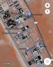 اراضي حي الرمال منطقة الشاليهات