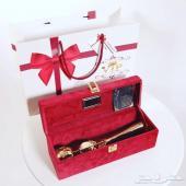 ( (طقم ملكي فاخر) ) هدية حبيبة قلبي