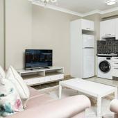 شقق فندقيه 3 غرف وحمامين في اسطنبول