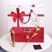 هدايا عيد ميلاد مميزة بفخامة الذهب (VIP)
