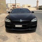 للبيع BMW 650i الفئة السادسة
