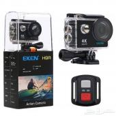 كاميرا جو برو GoPro من شركة EKEN H9R ب 280