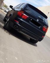 بي ام دبليو اكس5 - BMW X5