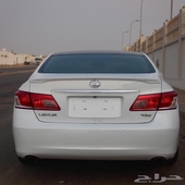 لكزس 350 سعودي فل الفل 2011