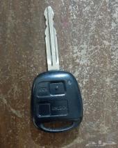 مفتاح لاندكروزر اف جي برادو