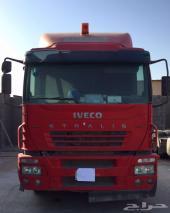 للبيع بالأقساط شاحنة افيكوا2005 منافيخ