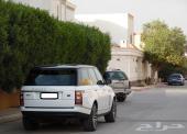 رنج روفر فوج اوتوبايجرافي 2013 سعودي فل كامل