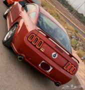 موستنج 2005 اوتو GT