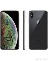 ايفون اكس اس ماكس- 512 جيجا -IPHONE XS MAX