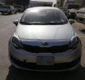 الدمام -   سيارة كيا ريو