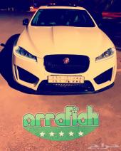 Jaguar XF 5.0 2012 kit XF RS