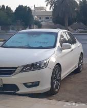 Honda accord2014