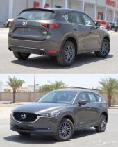 مازدا CX5 AWD 2020 وارد خليجي