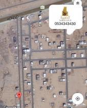 ارض تجاري في ولي العهد 1 قريبه من طريق الليث
