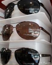 نظارات شمسيه ادخل حياك