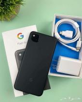 Google Pixel 4a  جديد