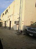 بيت شعبي دورين في حي الربوه