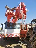 كرين فرنسي ppm 35 ton موديل 2002