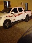 هايلكس دبل سعودي 2015ماشي269