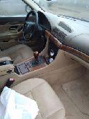 BMW 2001 735IL